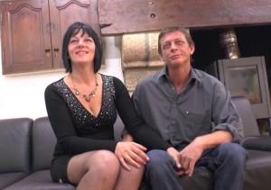 vieux couple francais echangiste Centre-Val de Loire